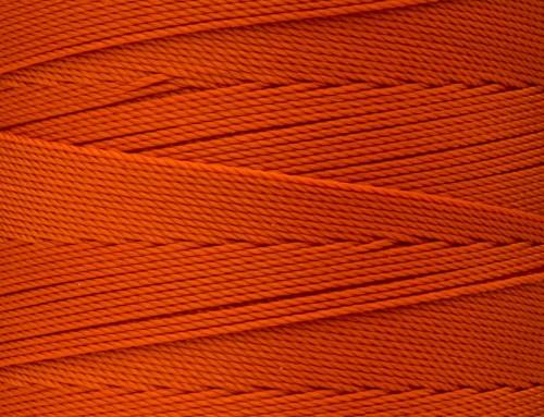 Faden orange